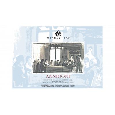 Magnani- Bloc Annigoni 18x26