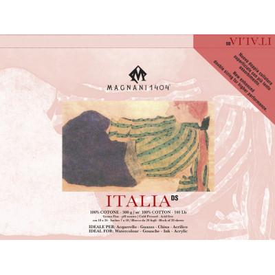 Magnani - Bloc Italia DS 18x26