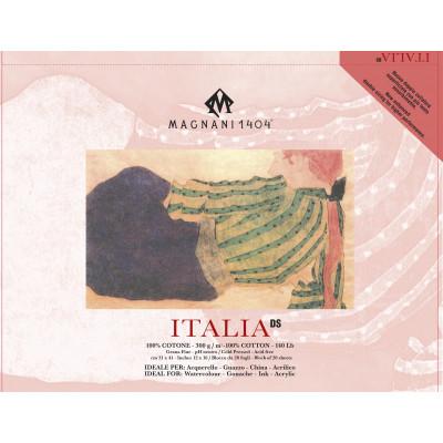 Magnani - Bloc Italia DS 31x41
