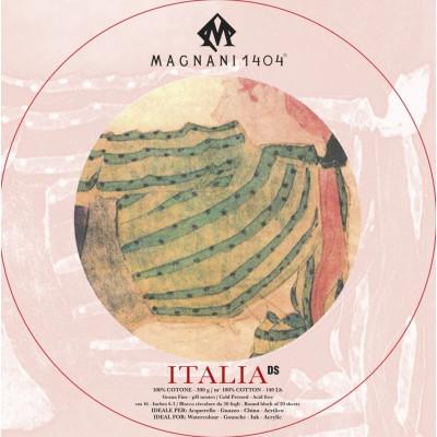 Magnani - Bloc Italia DS...