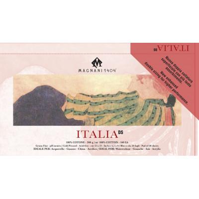 Magnani - Bloc Italia DS 12x23