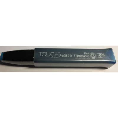 Recharge Encre Touch Twin...